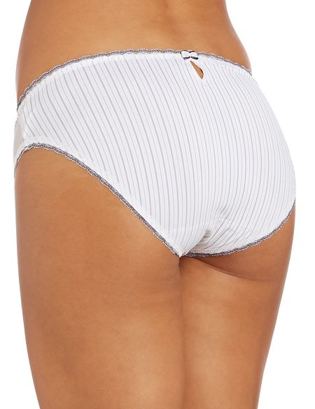Fantasie Lois Brief 2975 (White)