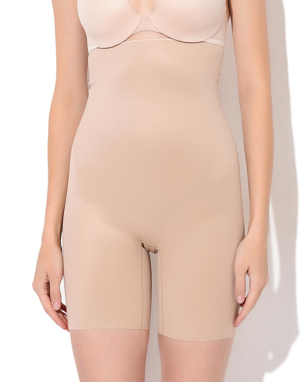 Корректирующие шорты Chantelle Brief (Nude) 2XL-18 фото