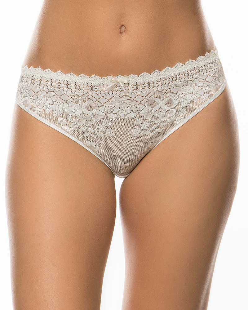 Empreinte Melody Slip Brief (Ivory) L-14 фото