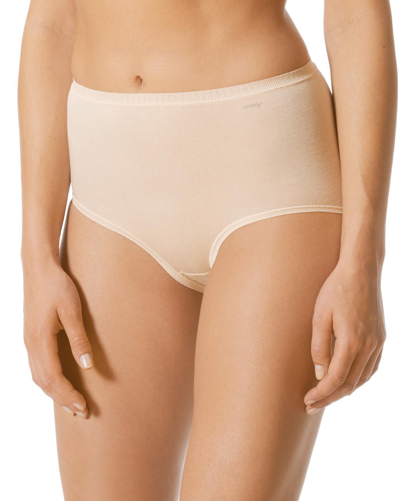 Mey Only Lycra Hight Waist Pants (Nude) 2XL-18 фото