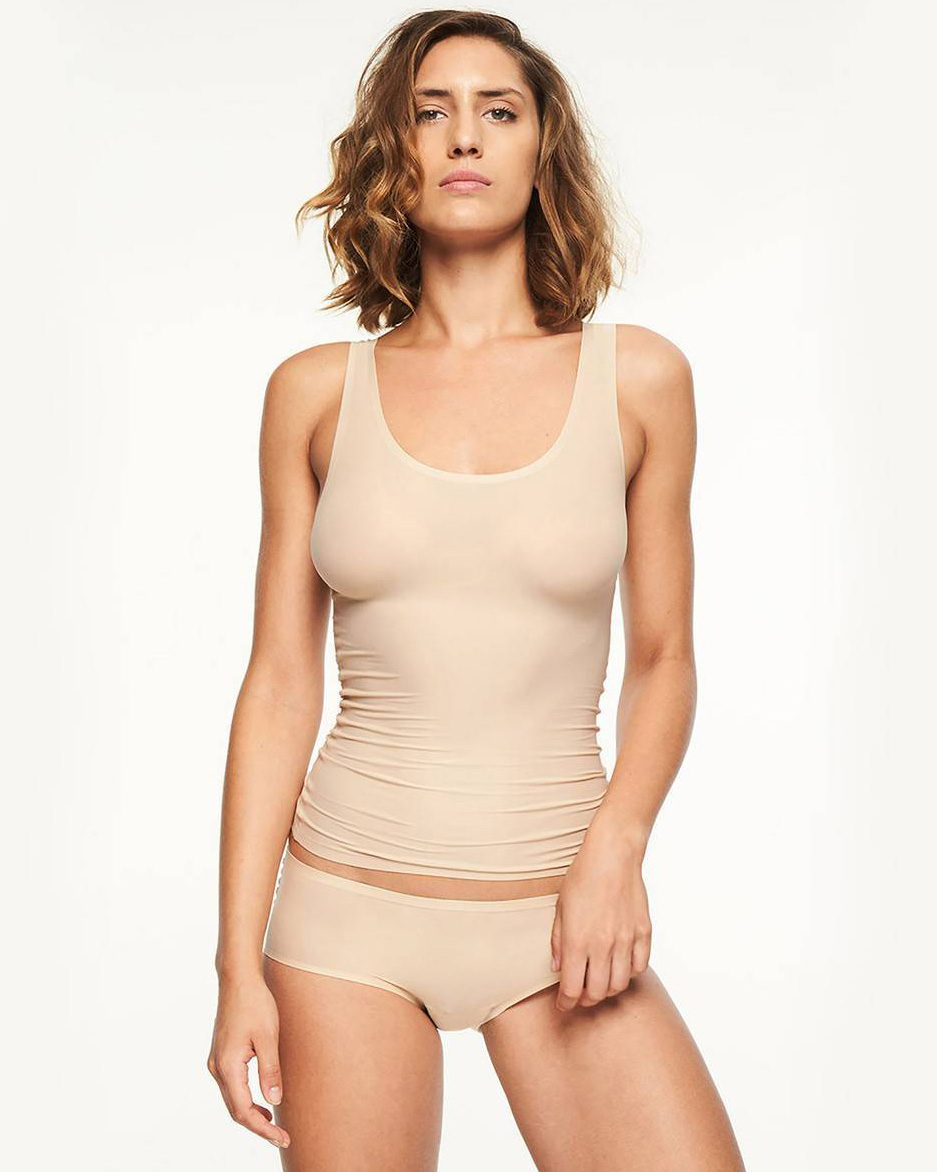 Топ Chantelle Soft Stretch (Nude) OS фото