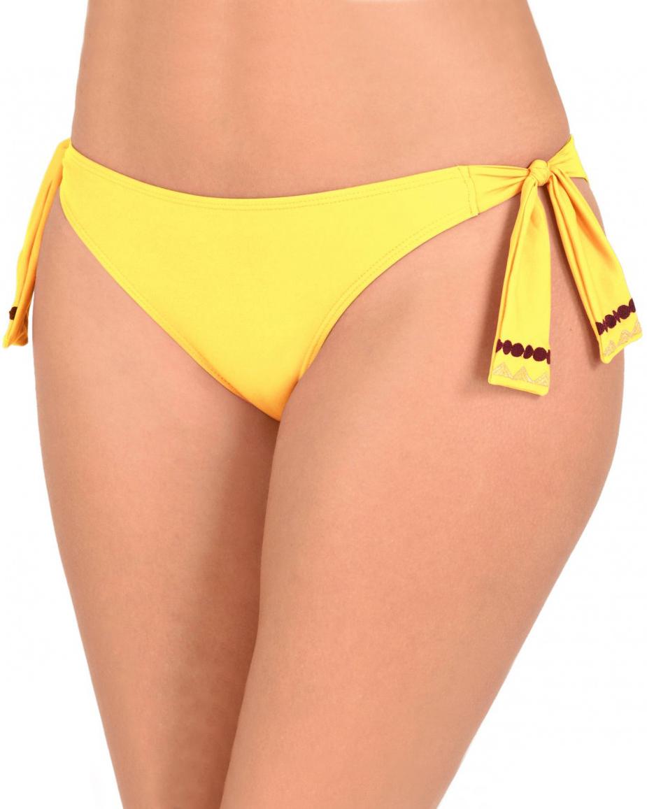 Плавки Empreinte Light Bikini Brief (Mimosa) XXS-6 фото