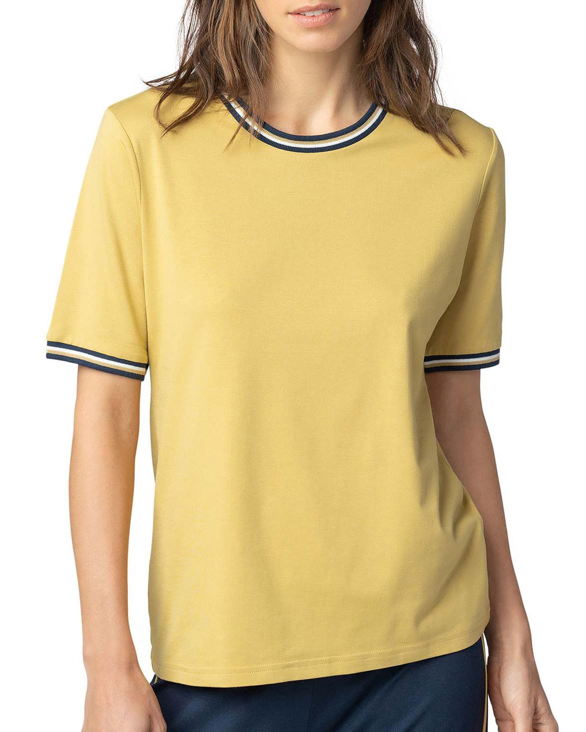 Футболка Mey Night2Day Kiana Shirt (Oliva Sand) XL-16 фото