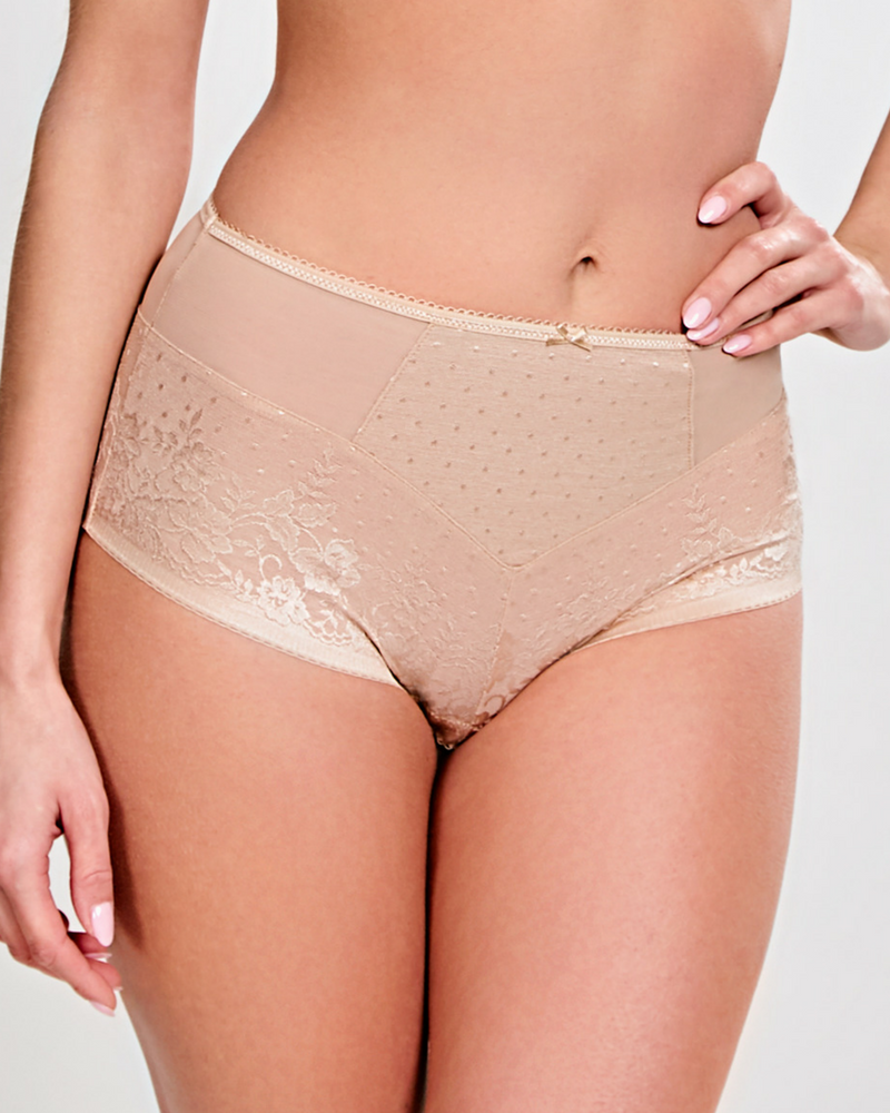 Panache Olivia Brief (Honey) S-10 фото