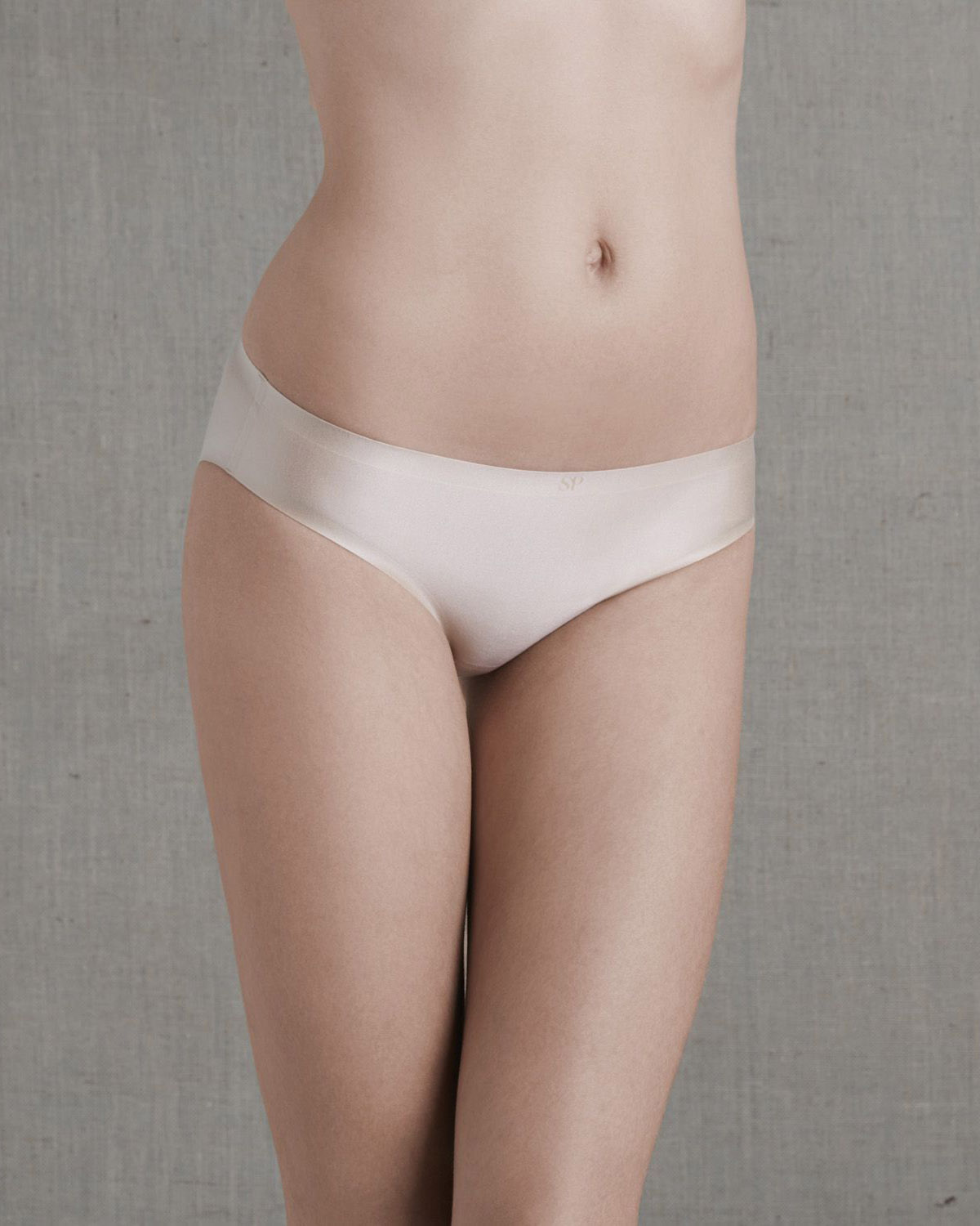 Simone Perele Invisi'Bulle Brief (Nude) 1 фото