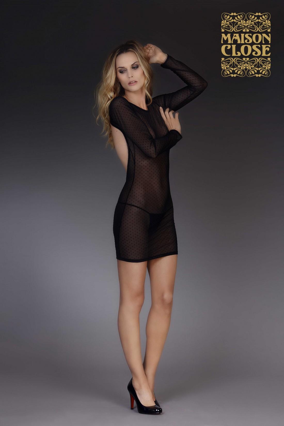 Платье Rue des Demoiselles Dress фото